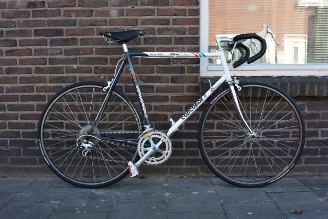 PDM Concorde Vectra Velo d'Anvers