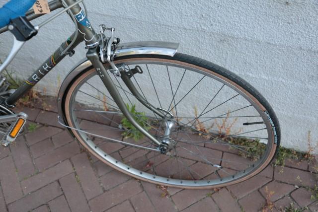 RIH Venlo — Velo d'Anvers vintage fietsen, fixies, maatwerk, reparaties en onderdelen