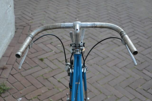 Custom Batavus — Velo d'Anvers vintage fietsen, fixies, maatwerk, reparaties en onderdelen